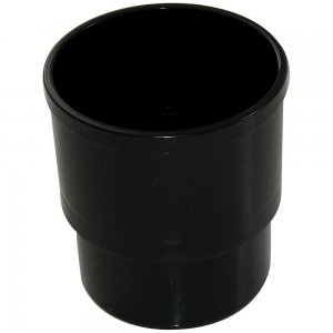 80mm Round Pipe Socket