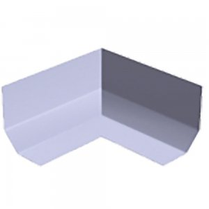 Fibre Glass C3 Internal Fillet Corner