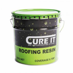 Grp Roofing Resin