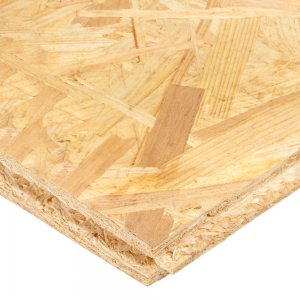 GRP 18mm OSB3 Tongue & Grooved Board