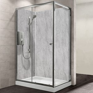 Maxi Shower Panels