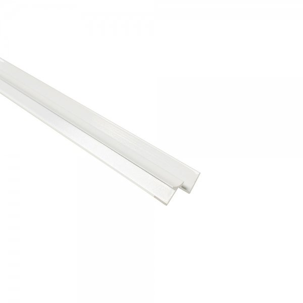 Mbwt01 M White Metal Internal Profile Maxi Panel