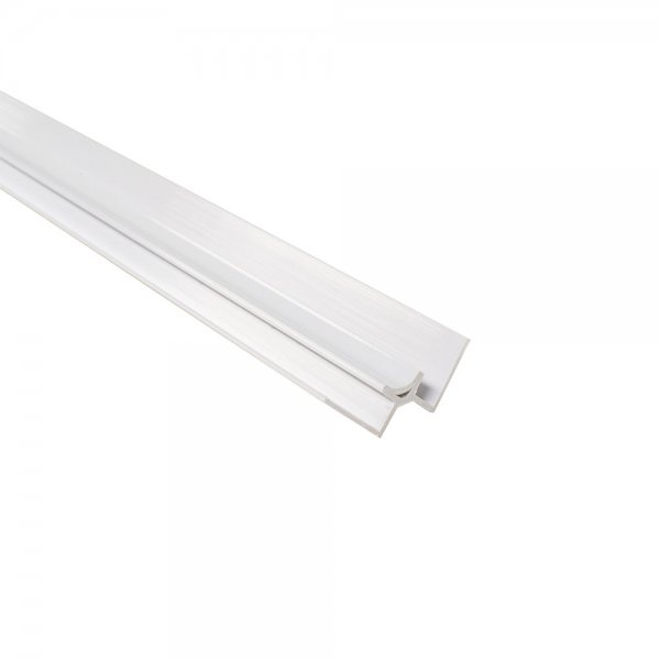 Mbwt01 P White Plastic Internal Profile Maxi Panel