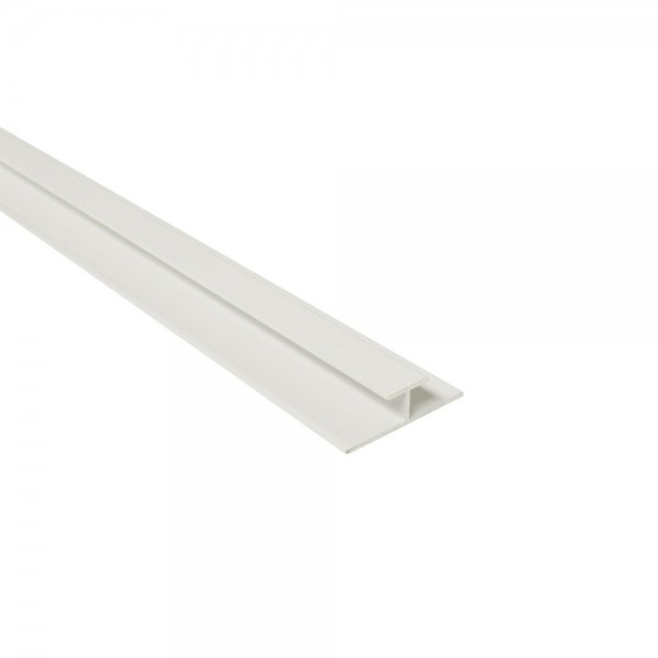 Mbwt04 M White Metal H Profile Maxi Panel