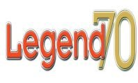 Legend70 Logo 2